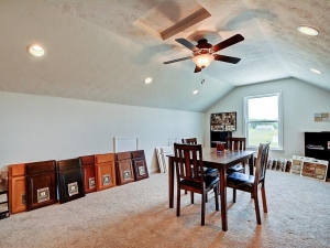 Beacon Builders in Pheasant Pointe